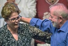 Lula diz 'não estar livre' e que tentarão evitar direito dele ser candidato
