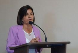Prefeita de Mamanguape anuncia saída do PSB: 'Política é uma dinâmica, é tudo natural'