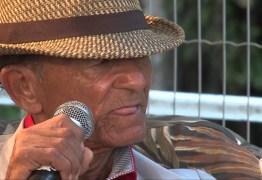 LUTO: Morre Parrá, intérprete de Jackson do Pandeiro