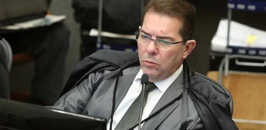 ministro Marcelo Navarro - Ministro Marcelo Navarro receberá título de cidadão paraibano