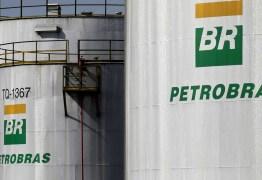 Petrobras aumentará preço do diesel a partir desta quarta-feira