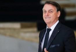 Bolsonaro diz não ver nada demais em citações sobre AI-5