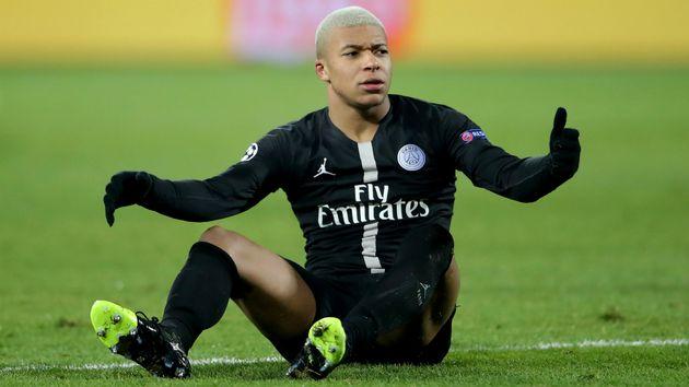paris saint germain kylian mbappe real madrid bale reuters 1280x720 - Mbappé e PSG buscam acordo para atacante disputar as Olimpíadas em 2020