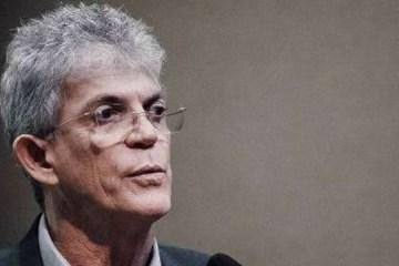 IMPUGNAÇÃO: Ricardo Coutinho diz que já pagou multas questionadas pelo MP
