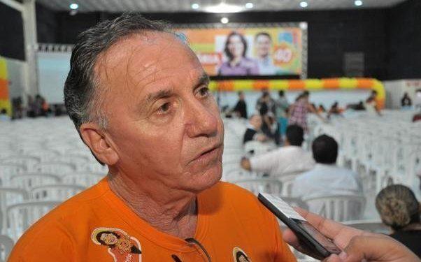 ronaldo barbosa 602x375 - Ronaldo Barbosa quer nome apoiado por João Azevêdo na disputa pela PMJP e aponta Hervázio e Tibério Limeira como opções