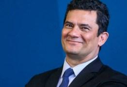 Sergio Moro é eleito uma das 50 personalidades da década pelo jornal 'Financial Times'