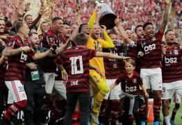 Premiação gera desconforto no Flamengo antes da final do Mundial