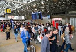 Brasil restringe entrada de estrangeiros no país por 30 dias
