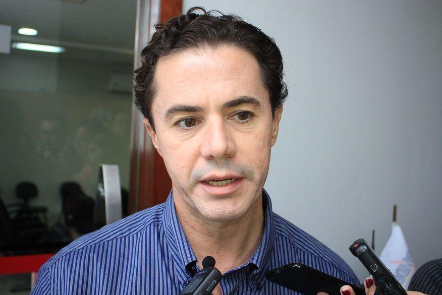 veneziano - Veneziano afirma que seu apoio a João Azevedo não depende de permanência no PSB