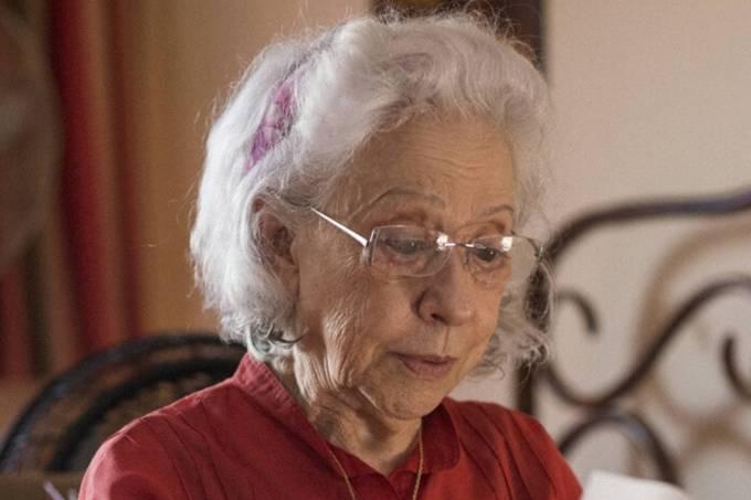 vida invisivel fernanda montenegro - Inscrito no Oscar, o filme 'A Vida Invisível' tem exibição vetada pela Ancine