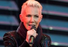 Morre Marie Fredriksson, vocalista do Roxette, aos 61 anos