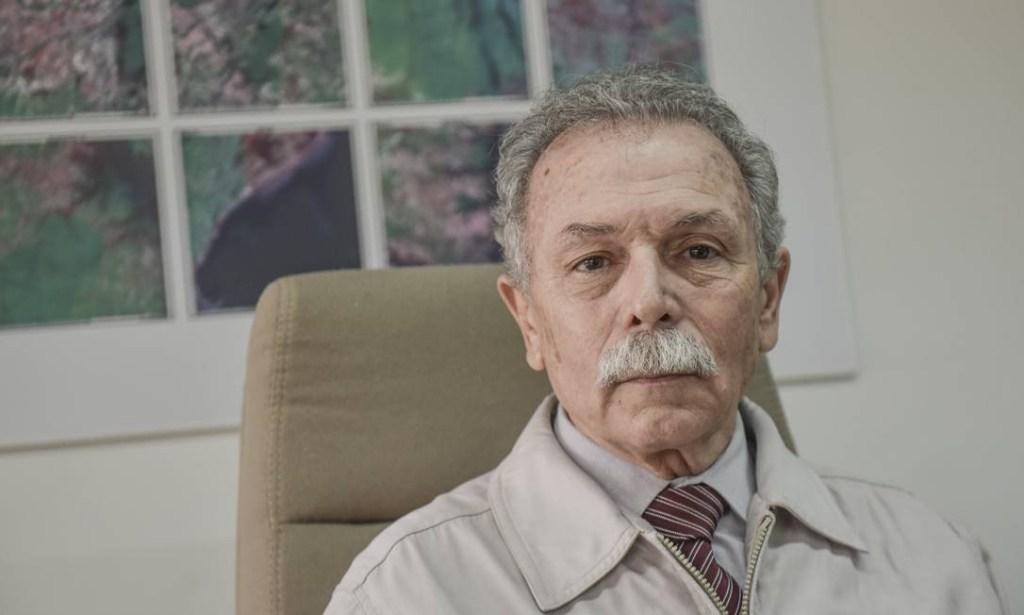 xricardogalvaoinpe.jpg.pagespeed.ic .B oqr0kyDV 1024x615 - Ex-presidente do Inpe Ricardo Galvão é escolhido um dos dez cientistas do ano pela 'Nature'
