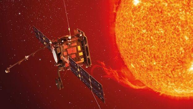 110606507 p0811q28 - Supertelescópio registra imagens mais detalhadas já vistas da superfície do Sol