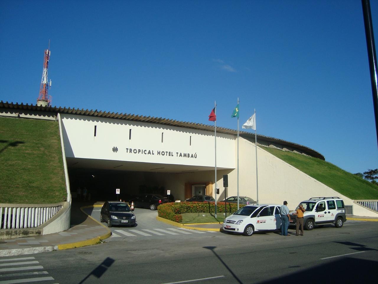 1324406041 05 eduardo mezzonato 1 panoramio copy - QUASE R$132 MILHÕES: Hotel Tambaú irá a leilão dia 4 e arremate é certo