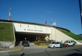 QUASE R$132 MILHÕES: Hotel Tambaú irá a leilão dia 4 e arremate é certo