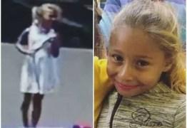 CORPO ENCONTRADO: Menina de oito anos assassinada por vizinho foi desovada em riacho