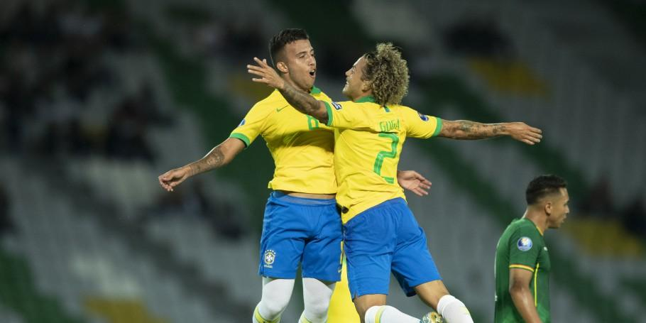 1580294825 20200128234919 437 - Brasil vence a Bolívia e garante vaga na fase final