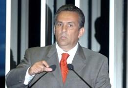 R$ 1,5 MILHÃO: PF prende ex-senador em investigação sobre suspeita de caixa 2