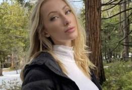 NUDE AMBIENTAL:modelo oferece foto pelada para quem doar dinheiro para a Austrália