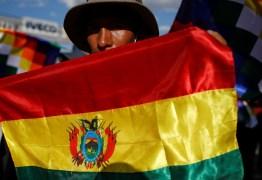Ex-ministro de Evo Morales será candidato à presidência da Bolívia