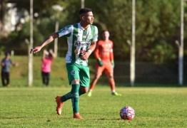 Copa Santiago: Juventude-RS bate Nacional-URU na estreia do grupo B