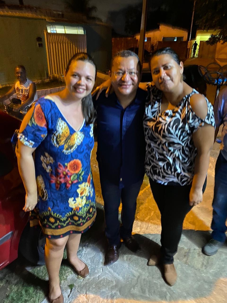 2c706b2e cb1a 4666 ba7f 8903bea4fa8b - De olho nas eleições: Nilvan Ferreira visita bairro do Valentina fortificando sua pré-campanha à prefeito da Capital