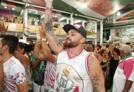 A VERDADE VOS FARÁ LIVRES:  Mangueira trará Jesus favelado em mundo de intolerância pro carnaval de 2020