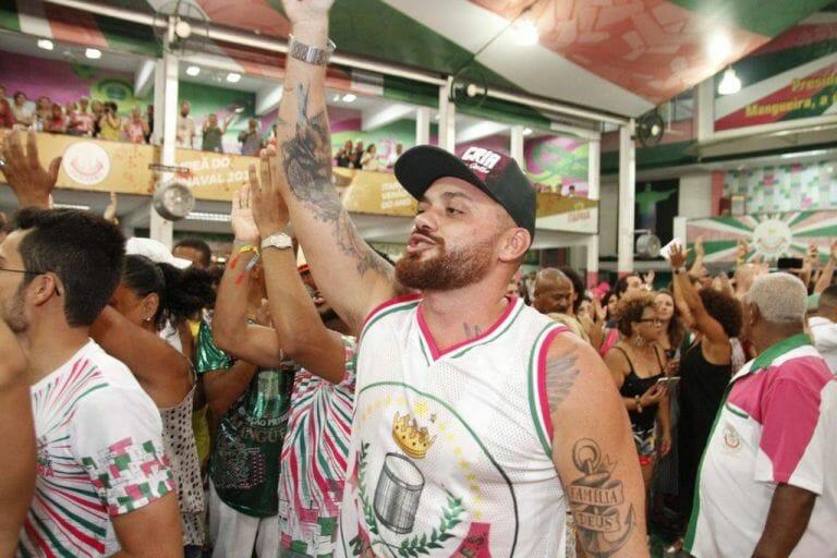 50797020 2246263732102406 9042874009015812096 o 768x512 - A VERDADE VOS FARÁ LIVRES:  Mangueira trará Jesus favelado em mundo de intolerância pro carnaval de 2020