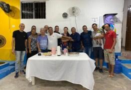 De olho nas eleições: Nilvan Ferreira visita bairro do Valentina fortificando sua pré-campanha à prefeito da Capital