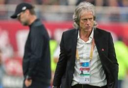 """""""Ser campeão do mundo"""" : diz Jesus sobre meta no Flamengo em 2020"""
