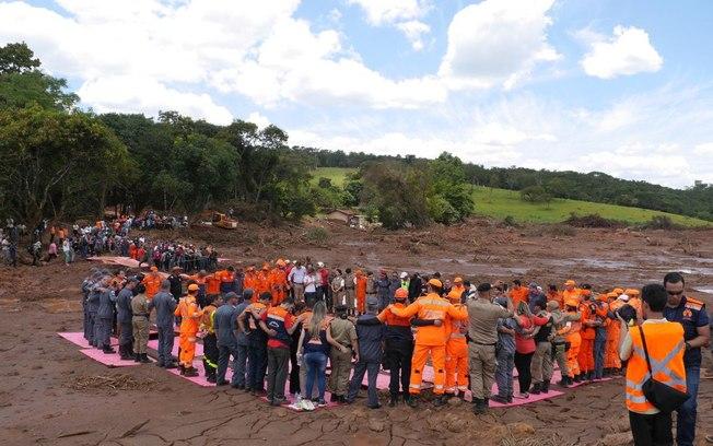 751rxkkx5mvt0ibia12ehnq1e - BRUMADINHO: Cerimônias marcam o primeiro ano do rompimento da barragem