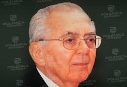 Falece aos 90 anos de idade o diretor da Pitú Aluísio Ferrer