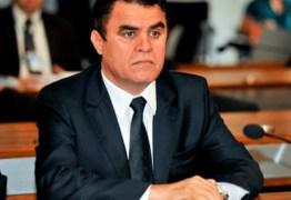 Câmara suspende cota parlamentar do deputado Wilson Santiago