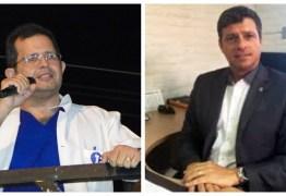"""'FUI TRAÍDO': ex-secretário de Saúde de Cabedelo revela sua decepção com Vitor Hugo e acusa prefeito de espalhar """"fake news"""""""