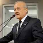 Branco Mendes 3 - Deputado Branco Mendes é o novo candidato a prefeito de Alhandra