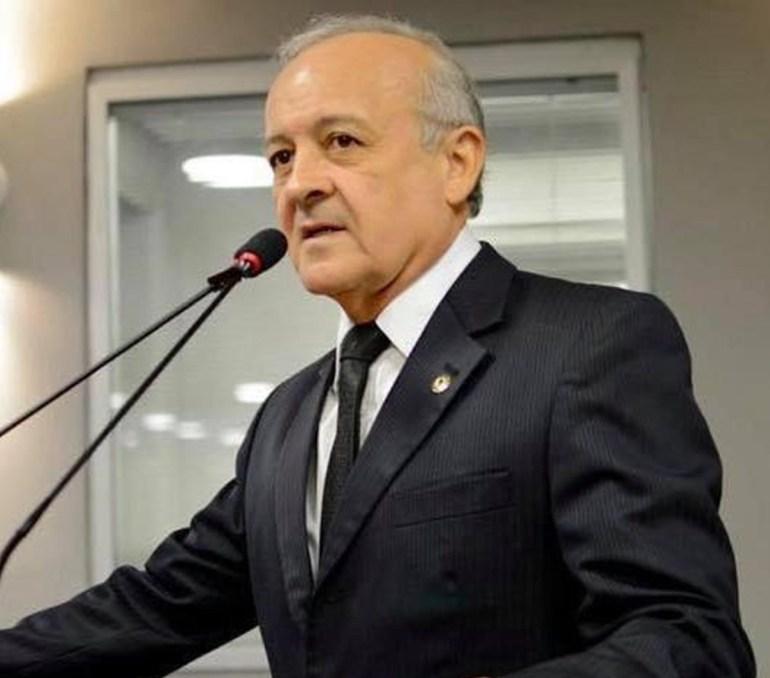 Branco Mendes 3 - Operação Calvário: deputados citados por Livânia negam terem recebido propina