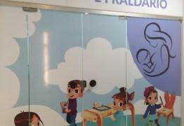 Brinquedoteca será inaugurada nesta quarta-feira (22) no Fórum de Campina Grande