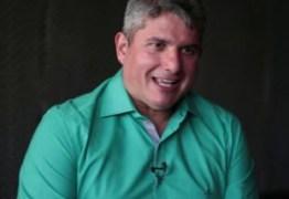 TRIBUNA LIVRE: Gernand Lopes é o novo apresentador da TV Arapuan; VEJA VÍDEO