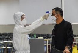 CORONAVÍRUS: Secretaria de Saúde convoca coletiva para comentar plano de ação contra a doença na Paraíba