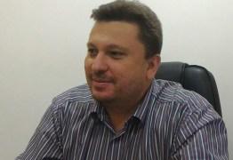Empresário campinense anuncia desistência do pleito de 2020