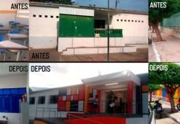 Ecos atende a mais de 10 mil chamados de  serviços de manutenção predial em escolas da PB