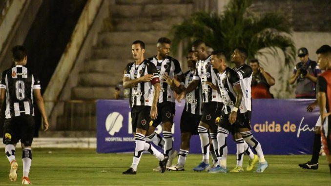 IMG 20200121 WA0077 678x381 - CAMPEONATO PARAIBANO: Botafogo-PB vence São Paulo Crystal no Almeidão