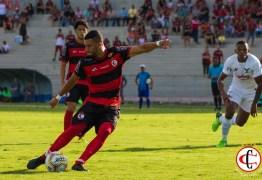 Confira os números do Campeonato Paraibano