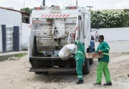 SEM LIXO ACUMULADO: Após fim de contrato com terceirizada, Emlur intensifica coleta domiciliar em bairros de João Pessoa