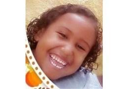 VIOLÊNCIA DOMÉSTICA: Criança de 5 anos morre atingida por tiro de espingarda em Conceição