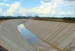 MDR confirma contratação de empresa para reparar obras do eixo leste da transposição do rio São Francisco