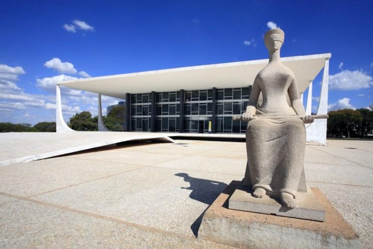STF 1 - Mantido afastamento de prefeito de município da Paraíba