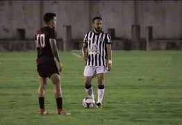 Treze e Náutico ficam iguais em amistoso de gols anulados