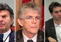 CALVÁRIO NO JUDICIÁRIO NACIONAL: Delação de empresário da Cruz Vermelha aponta que até ministro do STF pode estar envolvido em esquema – VEJA CONVERSA