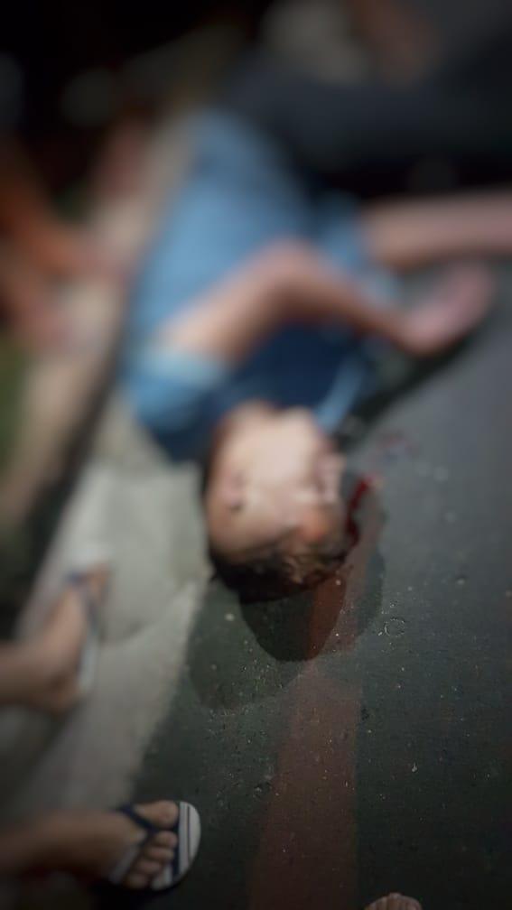 WhatsApp Image 2020 01 07 at 22.01.32 - IMAGENS FORTES: duas mulheres são mortas a tiros e um jovem é baleado em Catolé do Rocha
